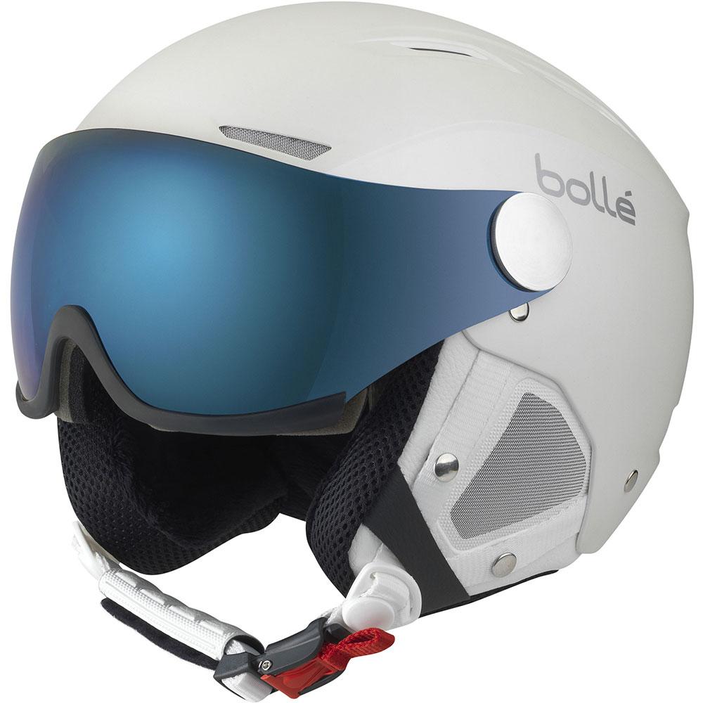Le Meilleur Casque De Ski Avec Visiere Intégrée Casque Ski Avec Visière