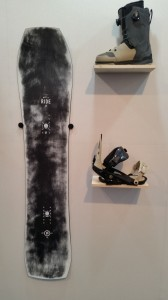 nouvelle gamme snowboard Ride