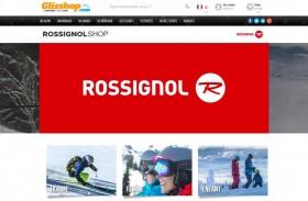 Notre shop Rossignol est en ligne !