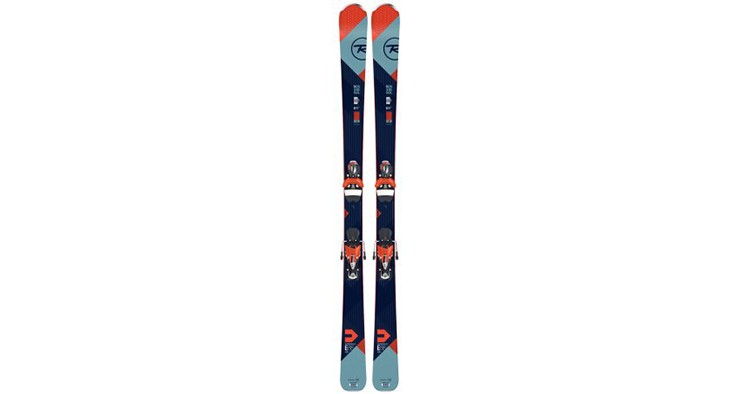Test skis Rossignol 2018