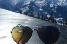 Lunettes de soleil au ski : que choisir?