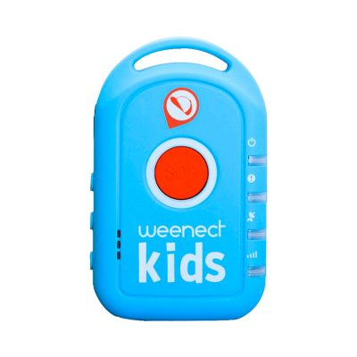 Retrouvez votre enfant grâce au Weenect Kids