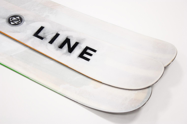 Ski Supernatural Line 2018 - Spatule