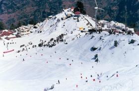 Partir en Inde pour s'adonner aux sports d'hiver