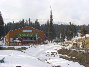 découvrez le ski en Inde