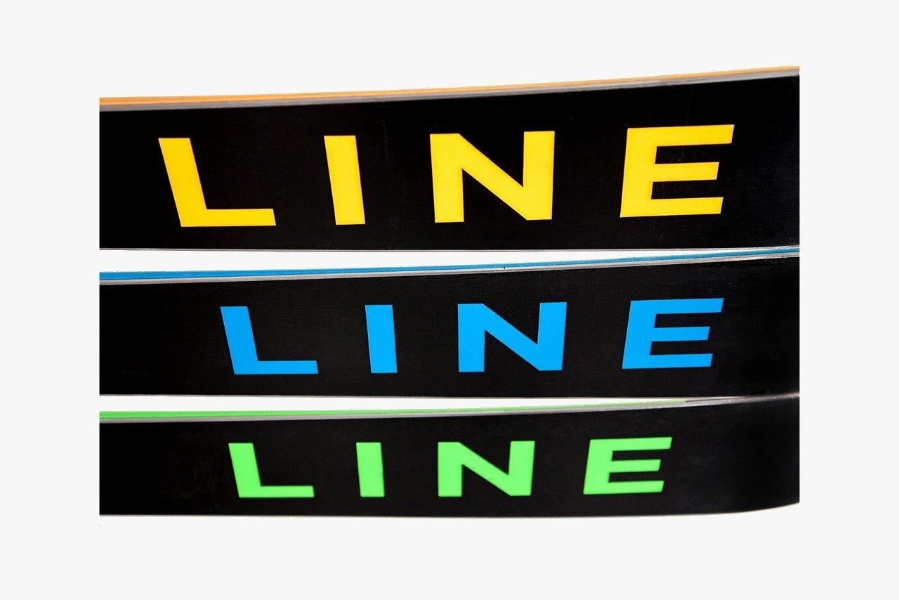 Ski Line 2018