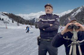 Attention Radar !!!! La fin de la recherche de vitesse en ski…