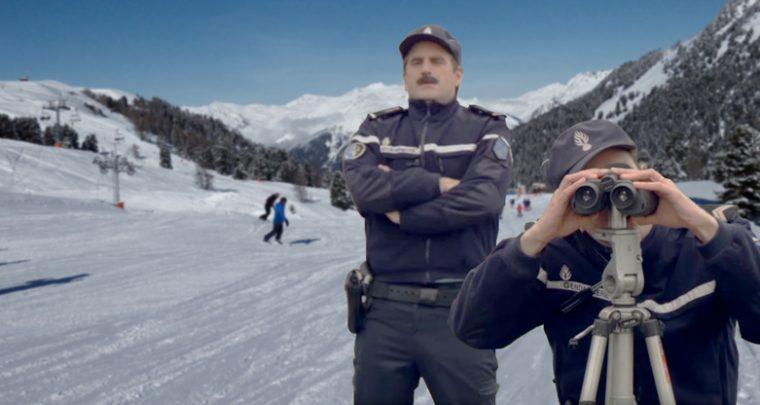 Attention Radar !!!! La fin de la recherche de vitesse en ski...