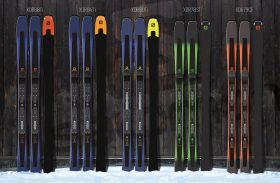 Nouveaux skis Salomon XDR 2018