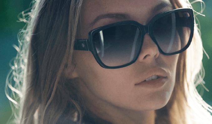Un avant-goût des lunettes Mode 2017