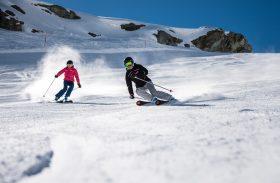Les meilleurs spots pour profiter des dernières chutes de neige…