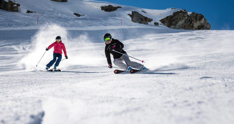 Les meilleurs spots pour profiter des dernières chutes de neige...