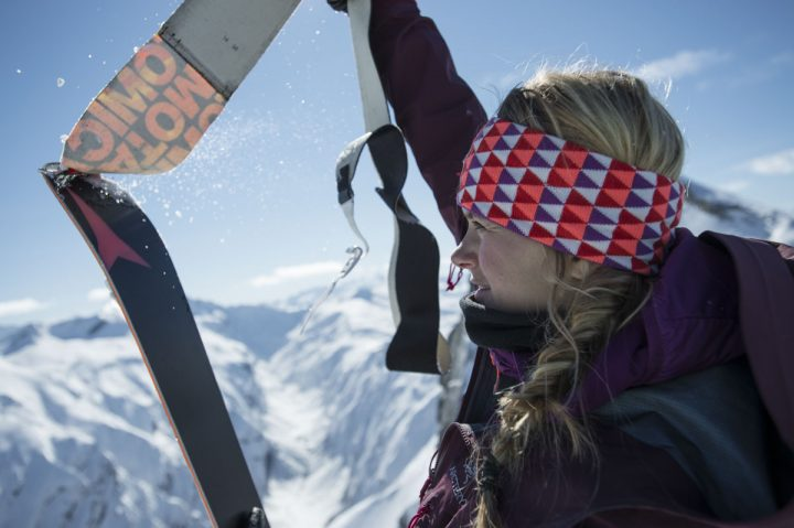Quelle peau de phoque choisir pour pratiquer le ski de randonnée ?