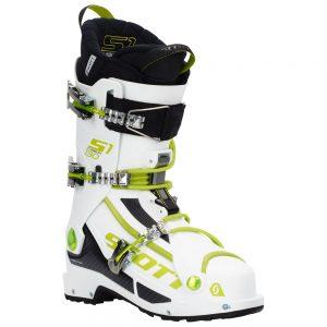 Chaussure de ski rando Scott S1 Carbon