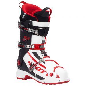 Chaussure de ski rando Scott S1 Carbon Longfiber