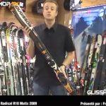 Présentation ski Rossignol Radical R10
