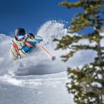 Nouveau ski Scott 2018