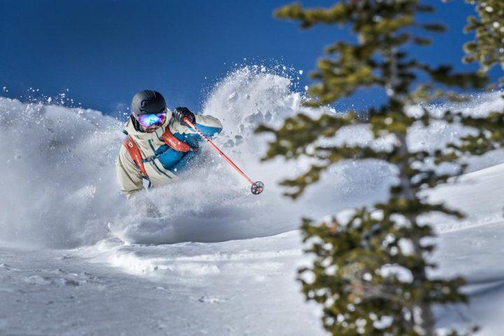 Ski Scott 2018 : tout savoir sur la gamme !