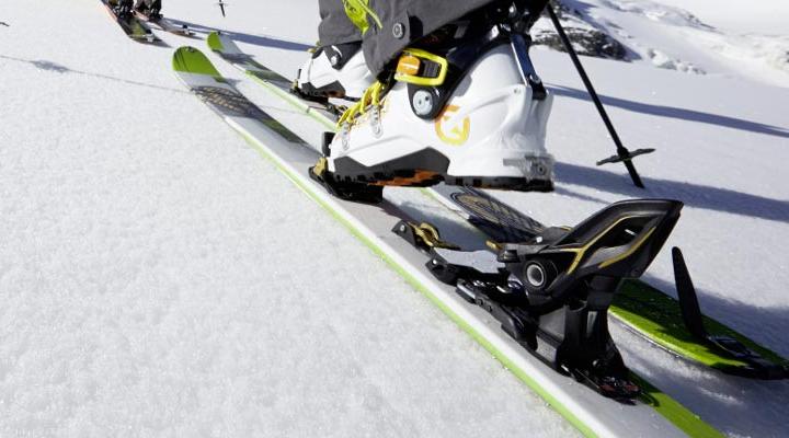 Quelle fixation de ski rando choisir ?
