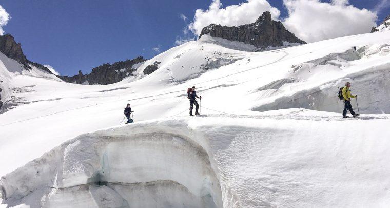 Glisshop en Haute Montagne