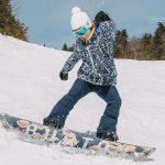 Burton Snowboards Femme 2018