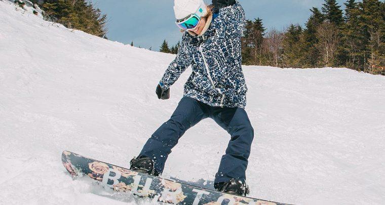 La collection Burton Snowboards 2018 est arrivée !!!!!