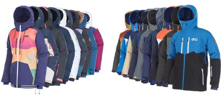 Quelle tenue Picture choisir pour cet hiver ?