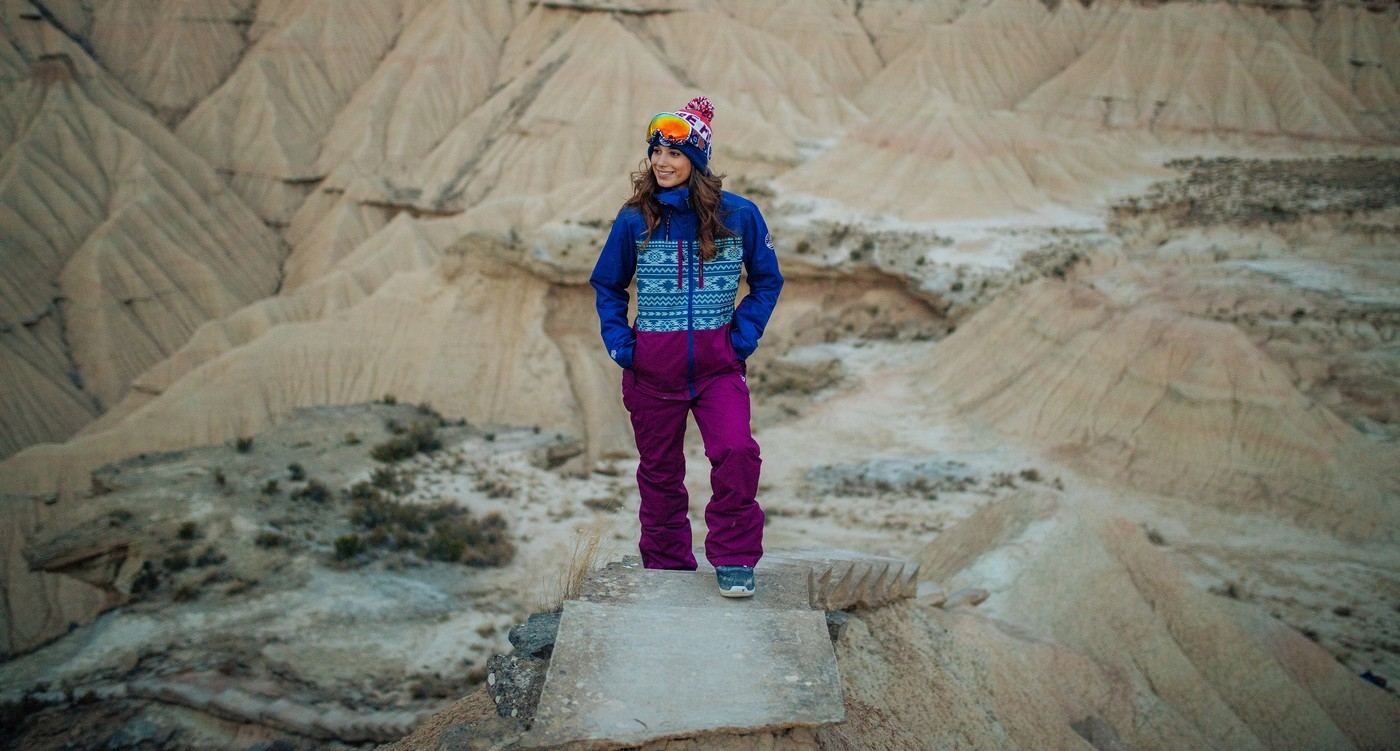 Tenue de ski Picture Femme