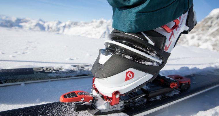 Comment choisir sa fixation de ski de randonnée ?