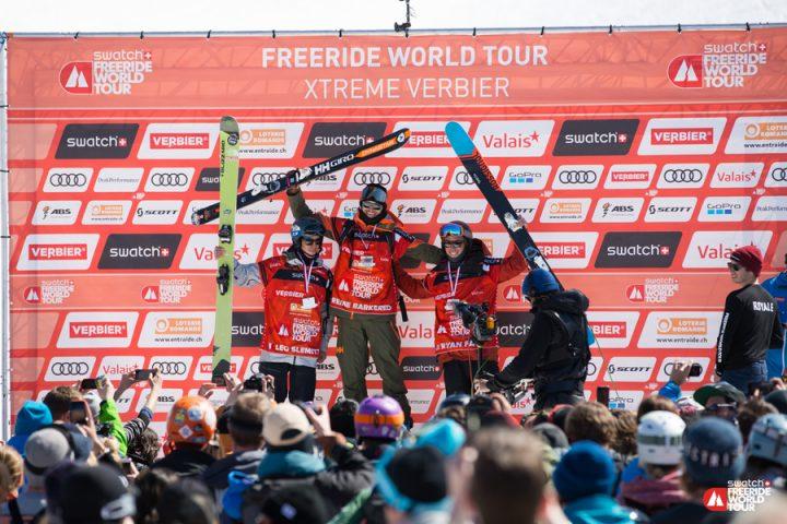 Le Freeride World Tour ne passera plus par Chamonix !
