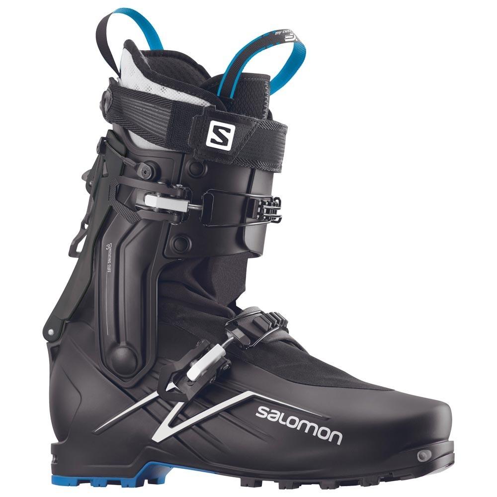 Achat chaussure ski rando Salomon X Alp Explore 2018