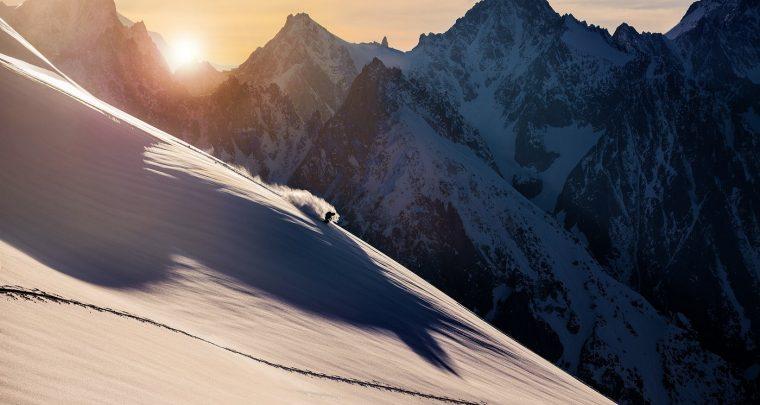 Découvrez la gamme ski de rando MTN de Salomon