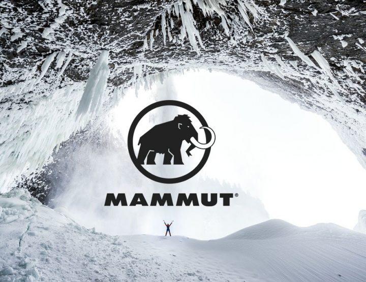 Mammut débarque chez Glisshop !