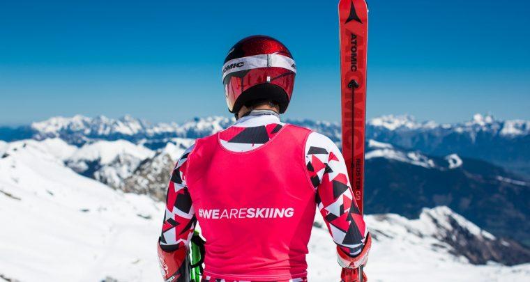 Atomic lance les skis avec direction assistée grâce à sa technologie servotec