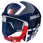 Casque ski compétition Briko Vulcano France