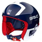 Casque ski FIS Briko Vulcano USA