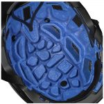 Casque Salomon MTN Charge protection interne EPS 4 D