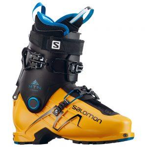 Achat chaussure ski rando Salomon MTN Explore 2018