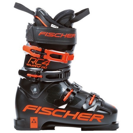 Chaussure ski Fischer RC4 The Curv 130