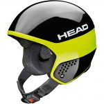 Casque ski FIS Carbon Head