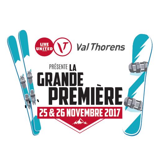 Grande Première Val Thorens 2017