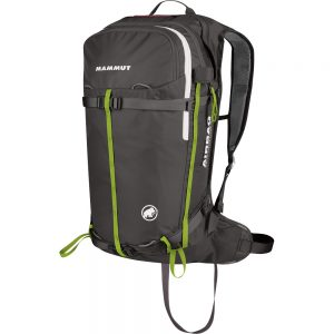 Sac airbag Mammut Flip Removable Airbag 3.0 graphite