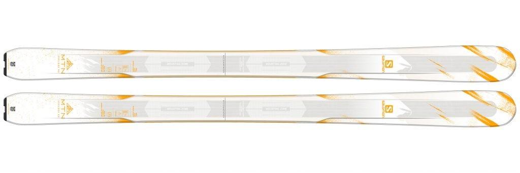 Achat ski rando Salomon MTN Explorer 88
