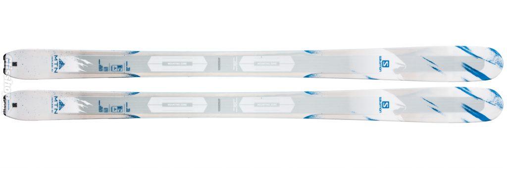 Achat ski rando Salomon MTN Explorer 95