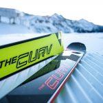 Ski Fischer The Curv DTX