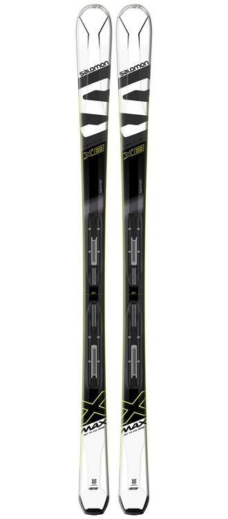 Ski Salomon X Max S8