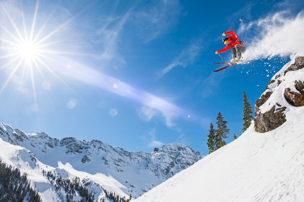 Action Ski All-Mountain Pinnacle 85 K2