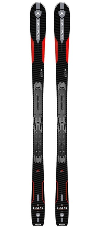 ski Dynastar Legend X 75 Black Xpress
