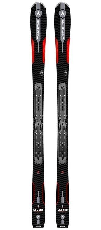 ski Dynastar Legend X 75 Black Xpress