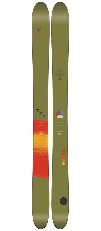 ski Line Pack Magnum Opus